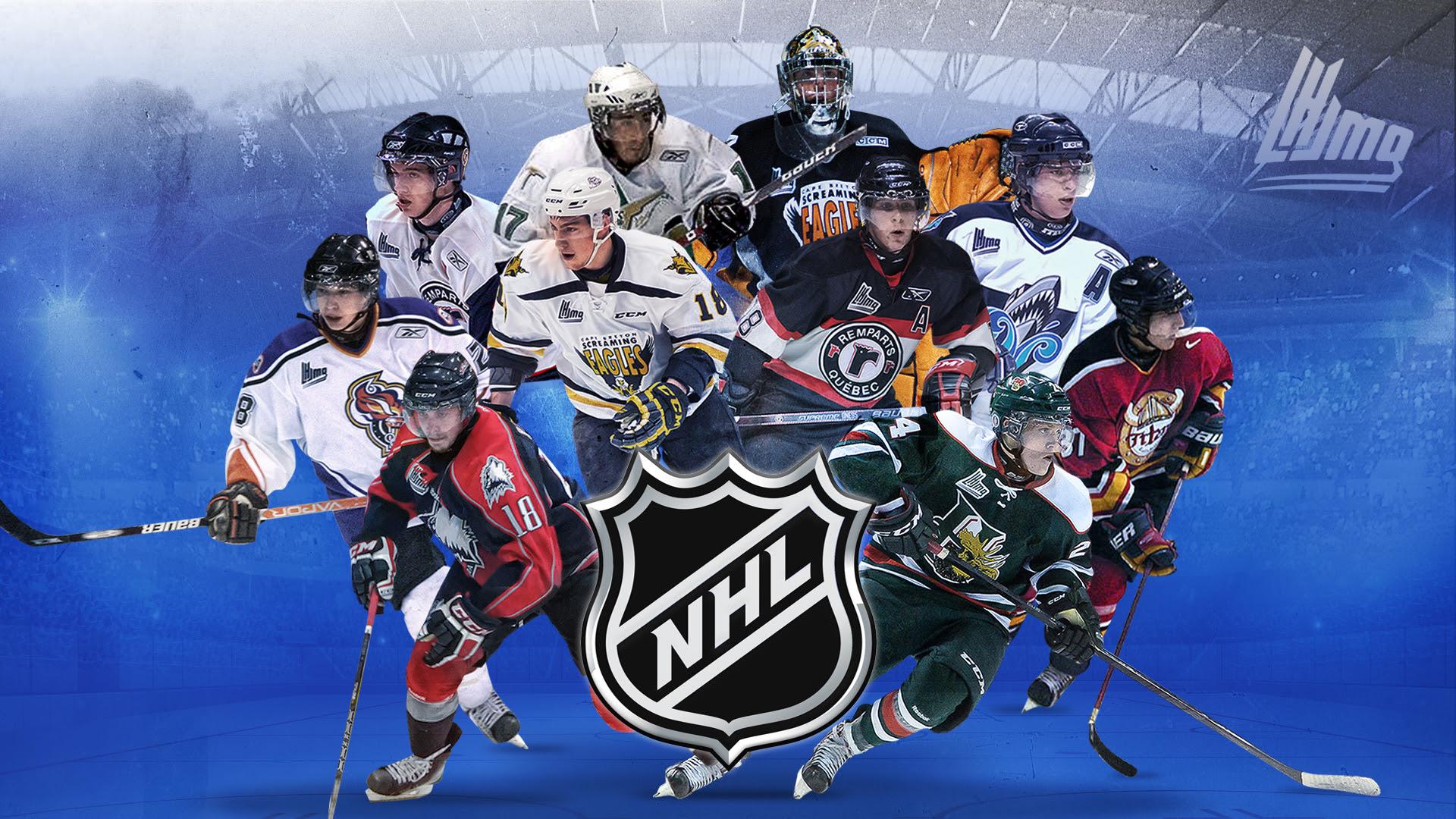 72 joueurs de la LHJMQ au sein des alignements 2019-2020 de la LNH